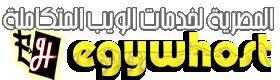 المصرية لخدمات الويب